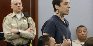 Condenan a cadena perpetua a expeleador de UFC