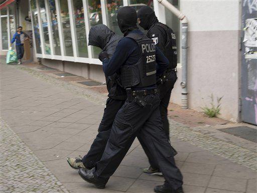 Dos detenidos por el robo de esta valiosa moneda