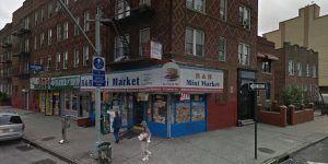 #Video Apuñalan a hombre en Nueva York