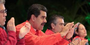 Venezuela incrementa 50 por ciento el salario mínimo