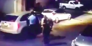 Vecinos y familiares frustran secuestro en Monterrey