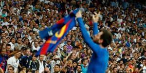 Barcelona y Real Madrid disputarán la Supercopa a principios de agosto