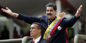 Oficialismo alista la Constituyente tras centenares de muertos en Venezuela