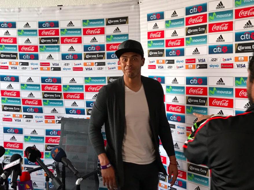 Talavera respaldó las rotaciones de Osorio