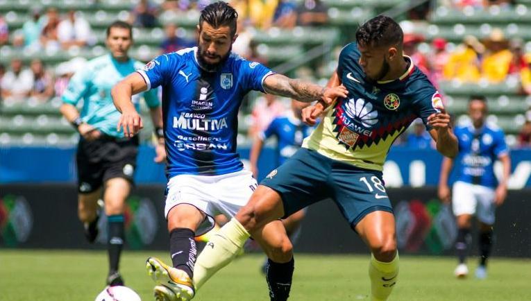 """""""Piojo"""" y Lozano, reparten ilusiones por ganar la SuperCopa MX"""