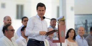 México vive un momento complejo y difícil: Peña Nieto