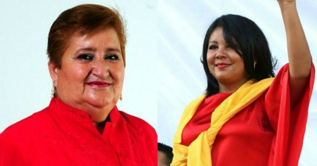 Muere Irma Camacho, la alcaldesa de Temixco