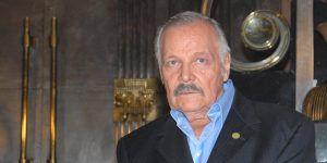 Homenaje a José Luis Cuevas en Bellas Artes