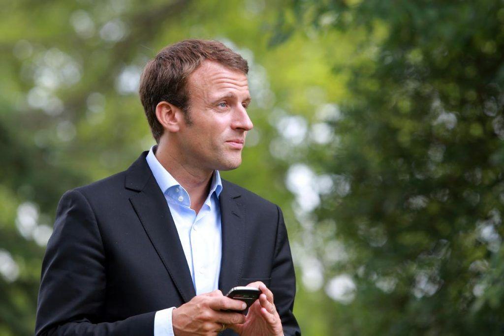 Rusia usó Facebook para intentar espiar campaña de presidente francés Macron