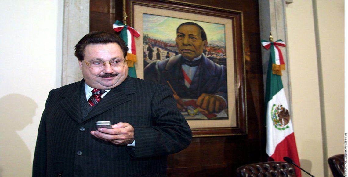 Fallece Mariano Herrán Salvatti, el zar antidrogas