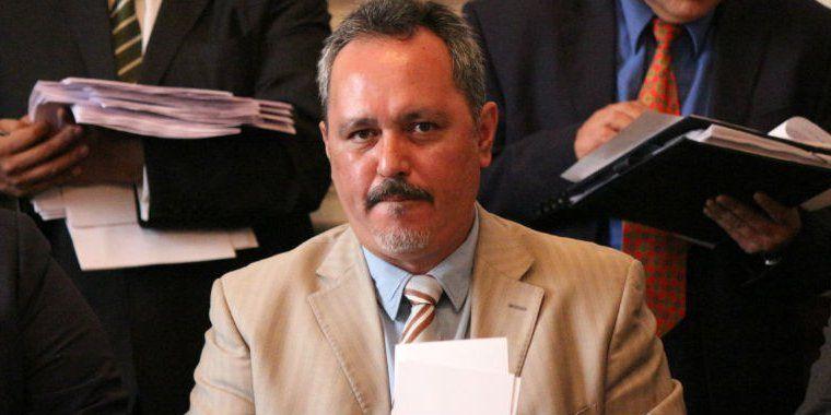 Rigoberto Salgado