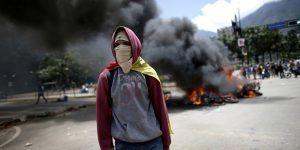 Violencia y abstención marcan la elección de la Asamblea Constituyente en Venezuela