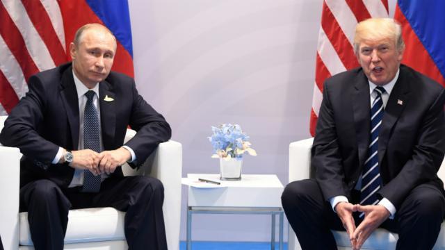 Washington ordenó el cierre de tres sedes diplomáticas rusas en Estados Unidos