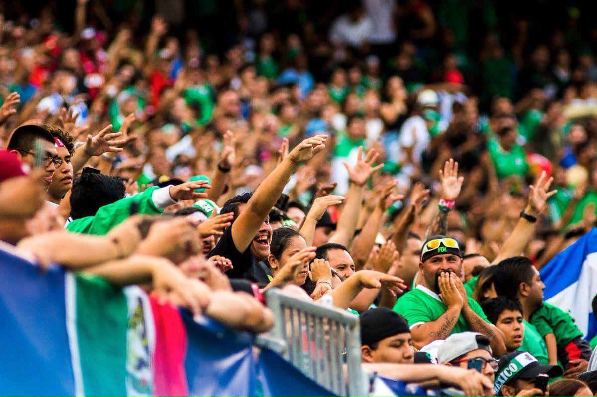 37 millones han visto a la selección mexicana en Tv abierta