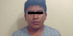Detienen a presunto asesino de sacerdote en el Edomex