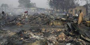 Atentado suicida deja al menos 15 muertos en Camerún