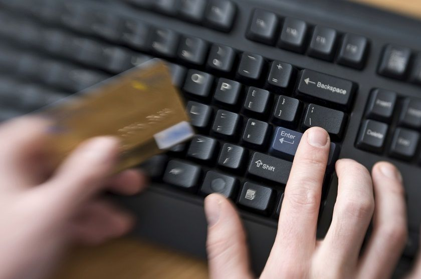 bancos en línea