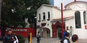 Roban 500 mil pesos a cuentahabiente en la Nápoles