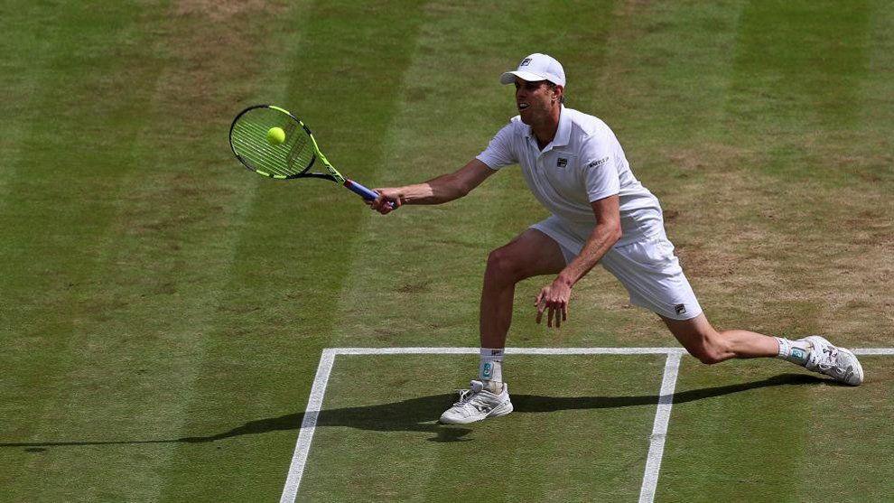 Federer jugará una nueva final en Wimbledon