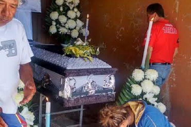 Muere hombre vinculado al ataque a familia en la México-Puebla