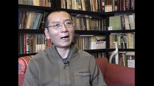 Nobel de la Paz Liu Xiaobo en
