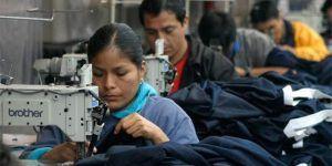 Empleo en México supera el promedio de OCDE en primer trimestre del año