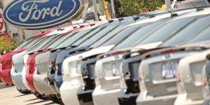 Roban al menos 40 vehículos de bodega en Jalisco