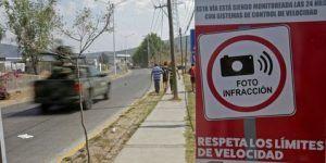 Lanzan consulta para aplicación de fotomultas en Jalisco