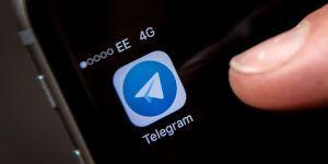 Telegram permitirá mandar videos y fotos con función de autodestrucción
