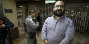 Acepto extradición, soy inocente: Duarte