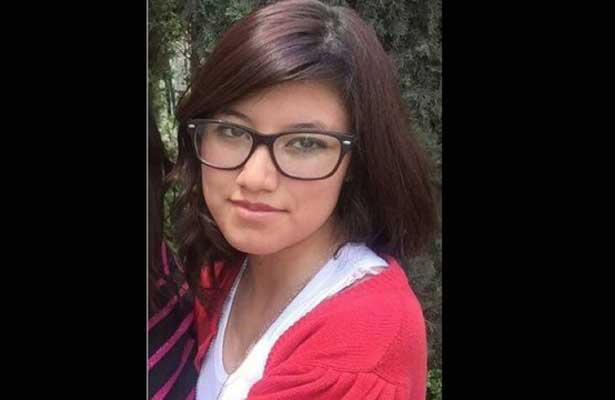 Hallan muerta a joven desaparecida — Ecatepec