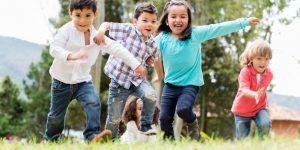 Incrementan accidentes en niños durante vacaciones