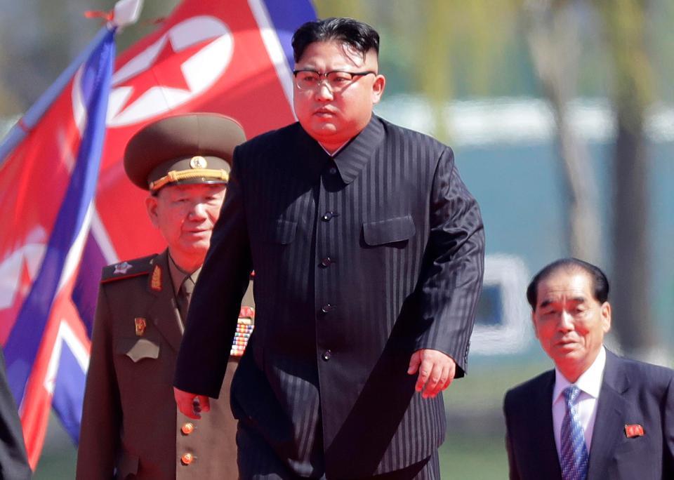 Amenaza Norcorea a EU con ataque nuclear