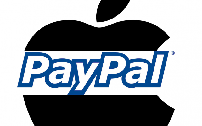Paypal se integra en App Store, Apple Music, iTunes y más