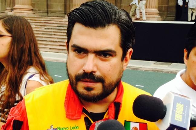 Vinculan a proceso a exdirector de PC en Nuevo León