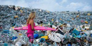 Plástico en el mundo pesa 25 mil veces el Empire State