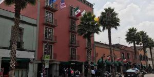plaza garibaldo