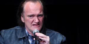 Tarantino prepara película acerca de asesinatos de Charles Manson