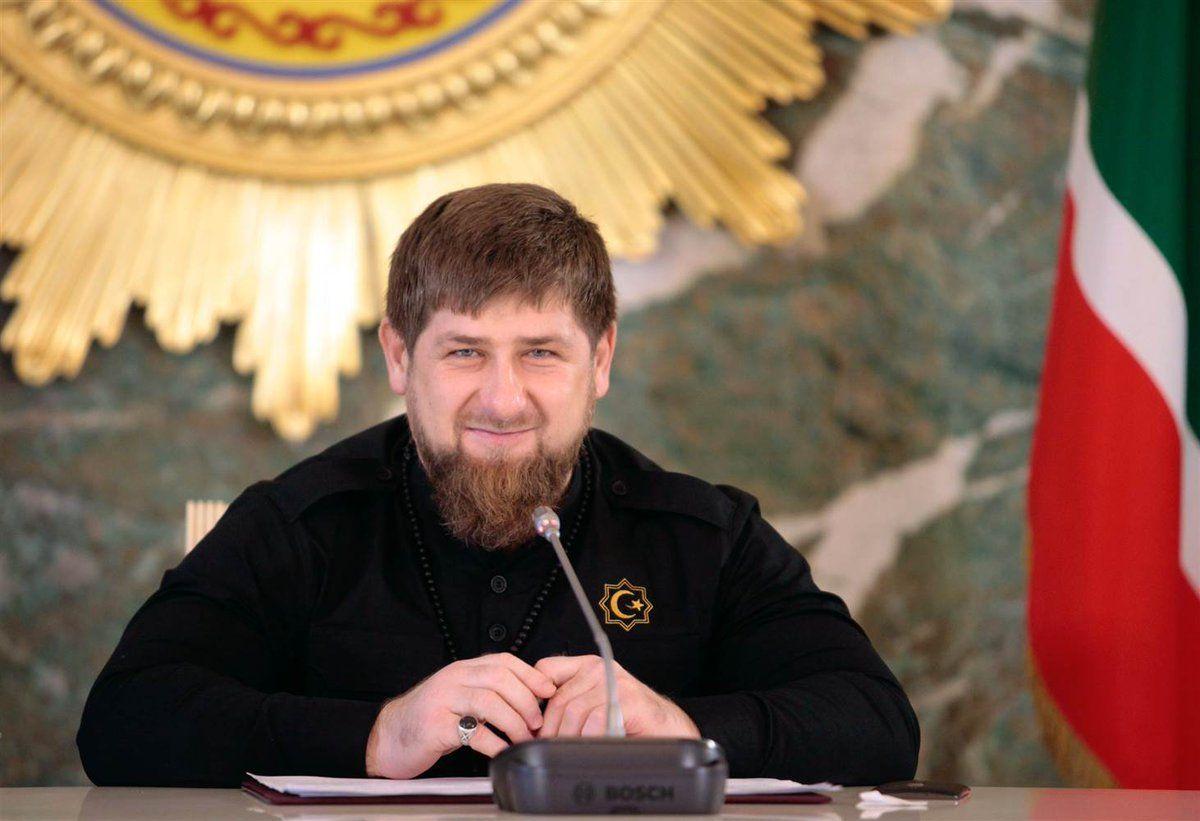 El presidente de Chechenia dice que los homosexuales