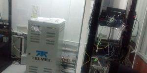 Roban más de 400 mil pesos del Tecnológico de Las Choapas