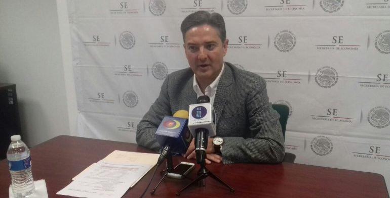 Renuncia secretario de Economía de Michoacán