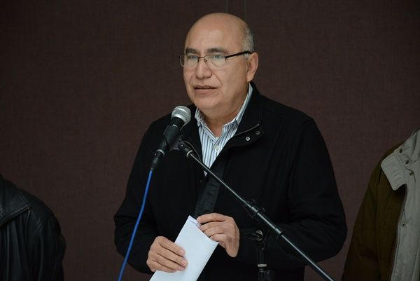 Ex tesorero de Duarte, nuevo director administrativo del IEEPO