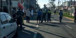 Asesinan a taquero en Ecatepec