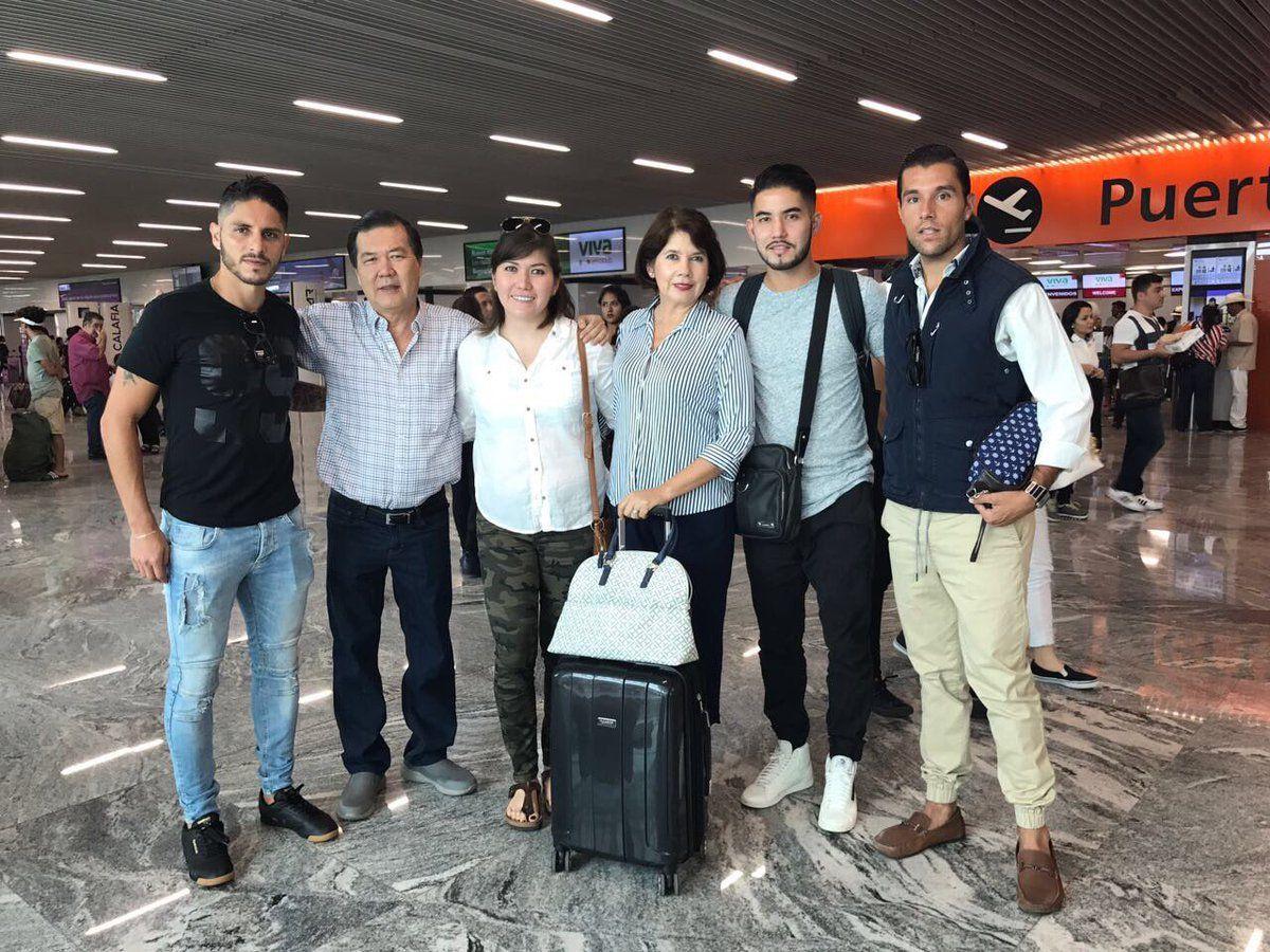 Adache, Arellano y Solías emigran al fútbol de España