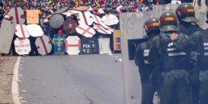 México reitera su aprecio al pueblo venezolano: Videgaray
