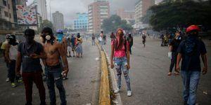 Gobierno venezolano presiona a sus trabajadores para que voten