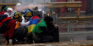 México y ocho países desconocen Asamblea Constituyente