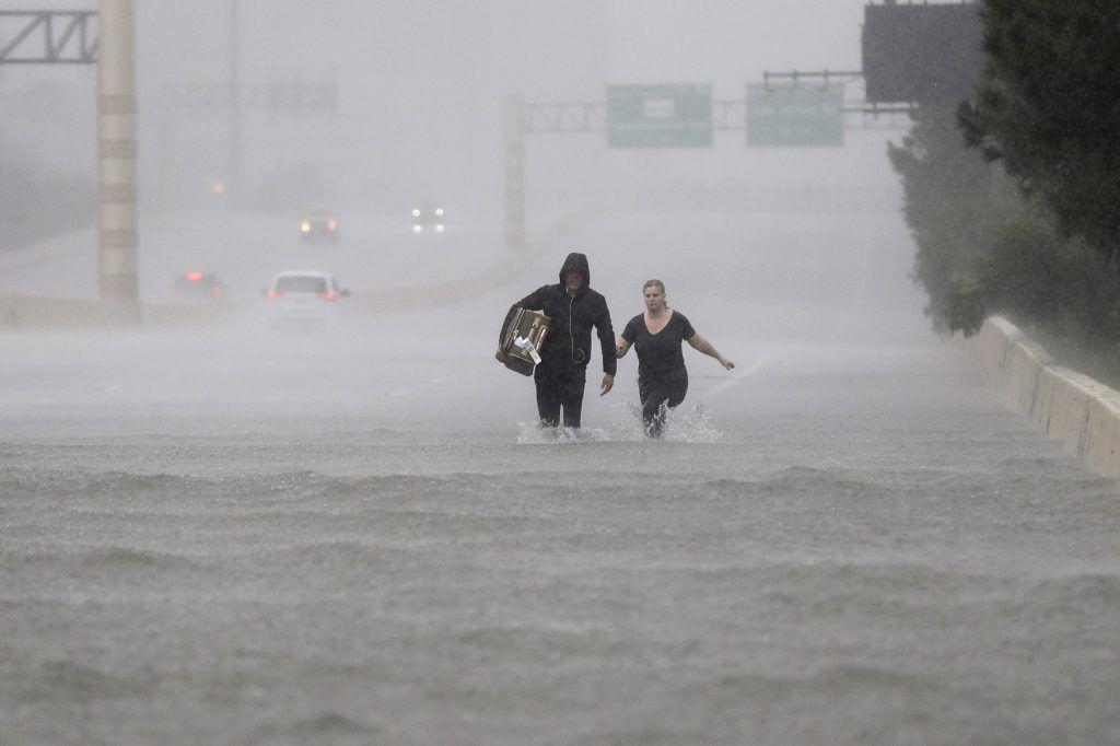 Seis miembros de familia hispana mueren ahogados en Houston