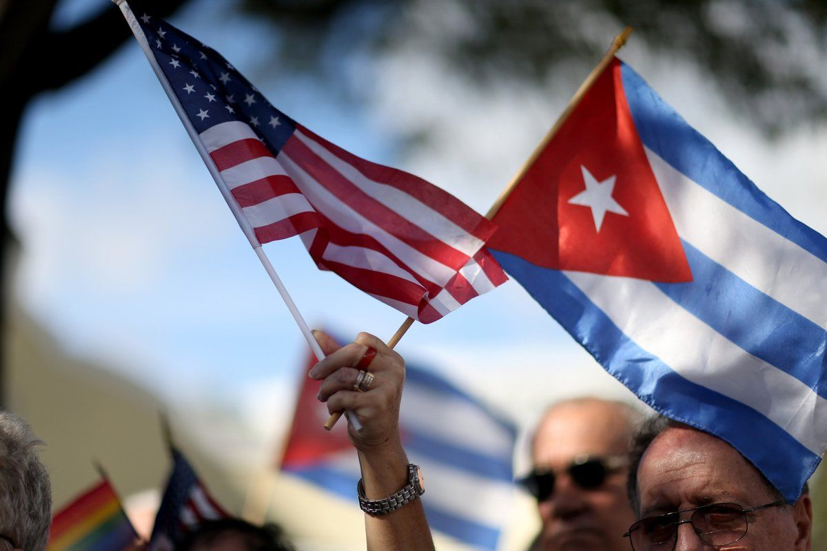 Departamento de Estado de EEUU confirma expulsión de dos diplomáticos cubanos
