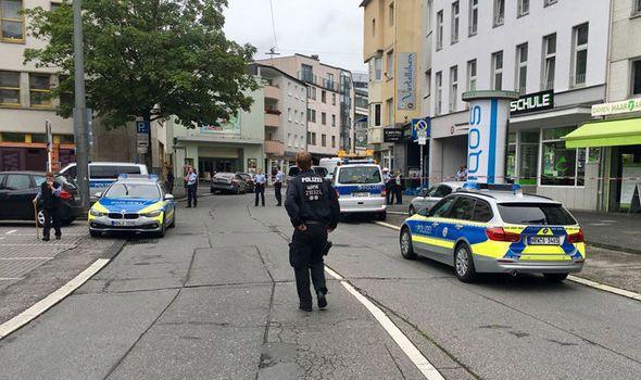 Ataque con cuchillo deja un muerto en Alemania